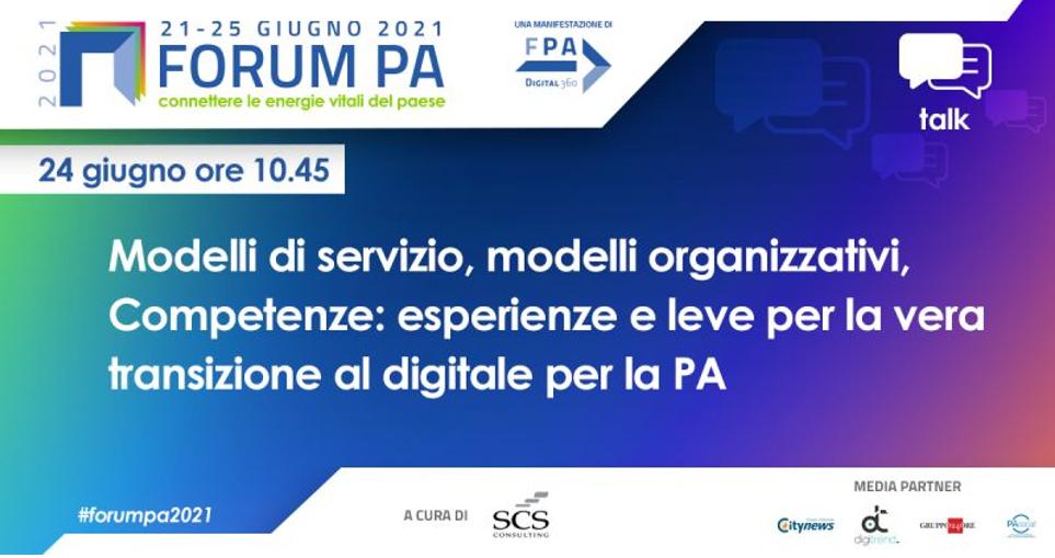 Scs Forum PA 2021