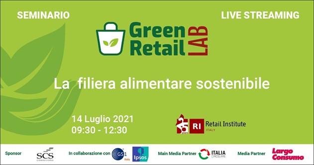 Green Retail Lab 2021